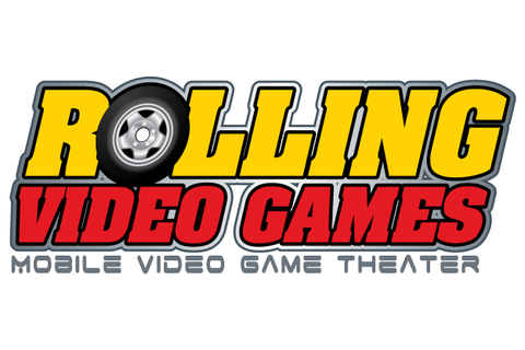 Rolling Video Games | Mobile Arcade/Video Game Truck ...