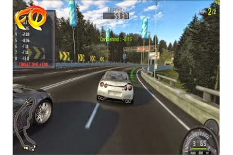 Need for speed prostreet free download pc game full ...