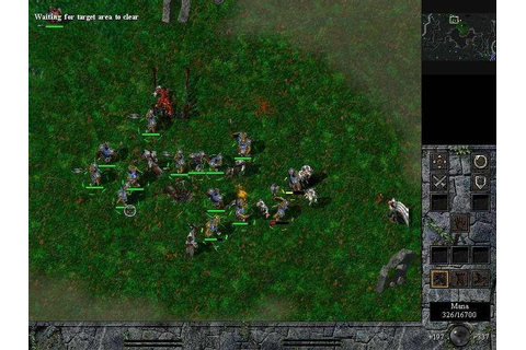 Total Annihilation Kingdoms Download Free Full Game ...