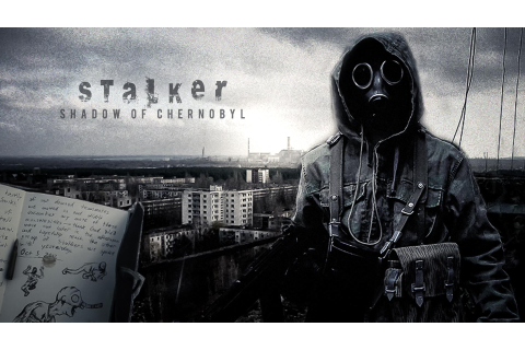 S.T.A.L.K.E.R. Shadow of Chernobyl Free Download ...