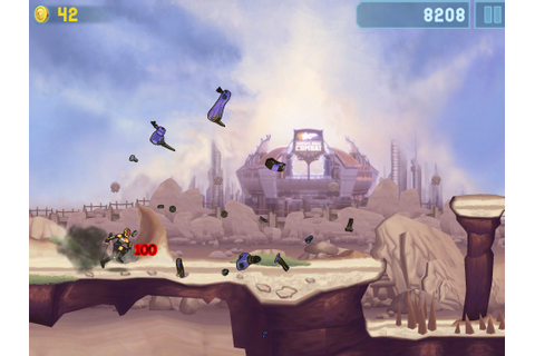 Outland Games | Articles | Pocket Gamer