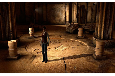 Chronicles of Mystery: The Scorpio Ritual (2008) - Game ...