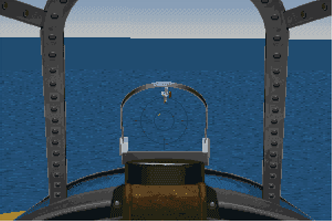 Download Pacific Strike - My Abandonware