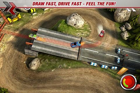 Draw Race 2 - Tai game android