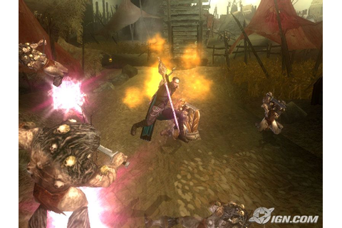 Gauntlet: Seven Sorrows Screenshots, Pictures, Wallpapers ...