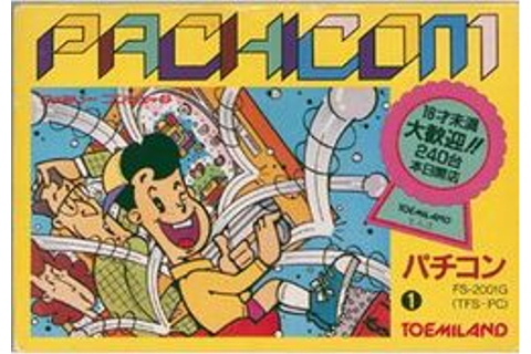 Pachicom — StrategyWiki, the video game walkthrough and ...