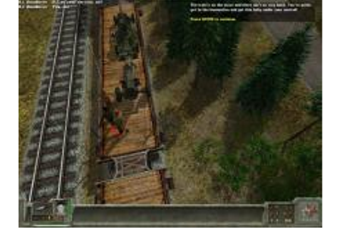 Korea: Forgotten Conflict Download (2003 Strategy Game)