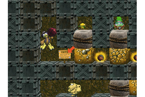 Moorhuhn: The Jewel of Darkness game download