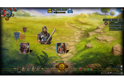 Imperial Hero 2 (2015 video game)
