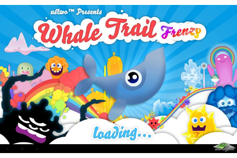 Absolutely Critical Review: Whale Trail Frenzy | Three And ...