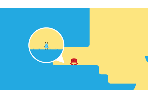 Pikuniku (absurd puzzle-exploration game) headed to the ...