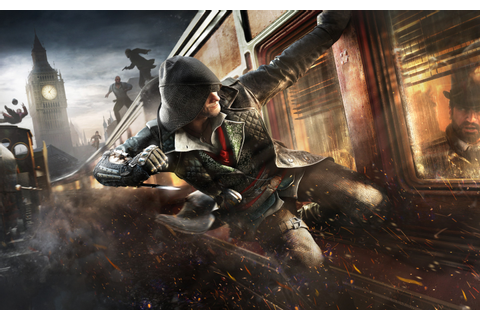 Assassin's Creed Syndicate Game wallpapers (57 Wallpapers ...
