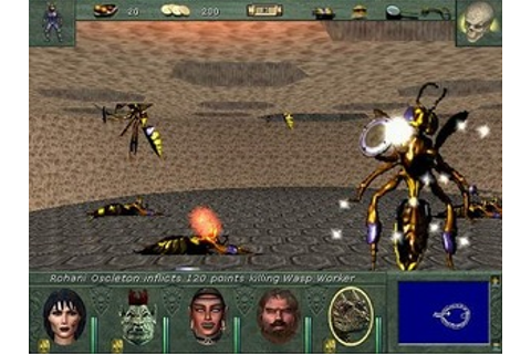 Test du jeu Might And Magic 8 : Day Of The Destroyer sur ...