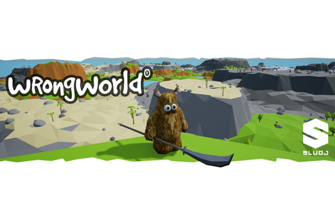 Wrongworld Windows game - Indie DB