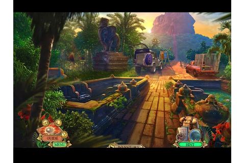 Game Spotlight: Hidden Expedition: The Fountain of Youth ...