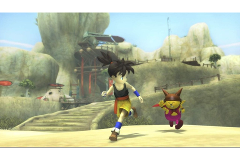 Blue Dragon Screenshots - Video Game News, Videos, and ...