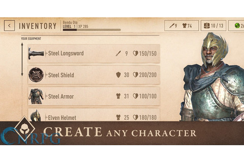 The Elder Scrolls: Blades | OnRPG