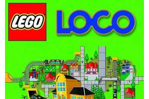Lego Loco Download Free Full Game