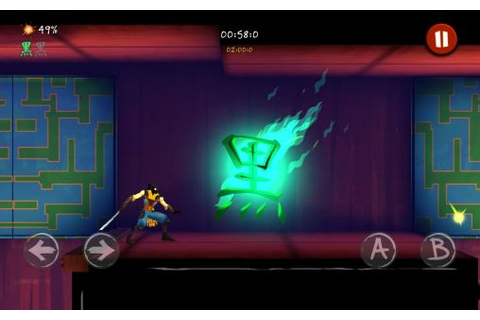 Shadow Blade v1.0.7 Apk | MafiaPaidApps.com | Download ...