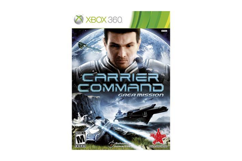 Carrier Command: Gaea Mission Xbox 360 Game - Newegg.ca