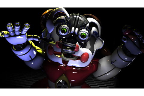 Five Nights at Freddy's Sister Location Story Details ...