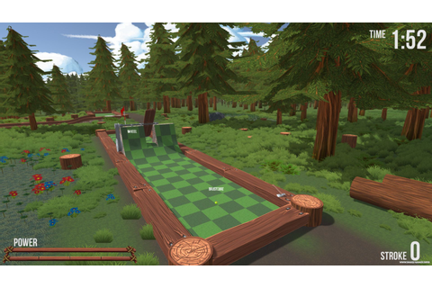 Golf With Your Friends v0.0.98.1 [Steam Early Access ...