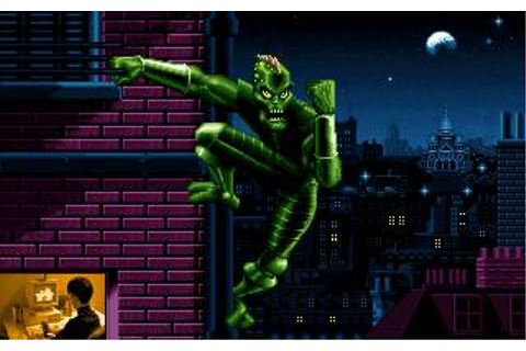 Bargon Attack Download (1992 Adventure Game)