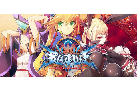BlazBlue Centralfiction Free Download PC Game Full Version