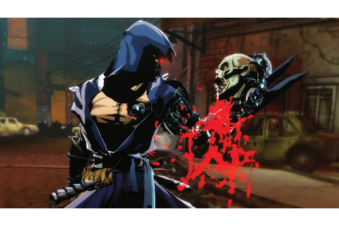 Yaiba Ninja Gaiden Z : Conferindo o Game - YouTube
