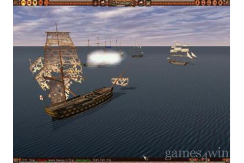 Age of Sail II - Privateer's Bounty. Download and Play Age ...