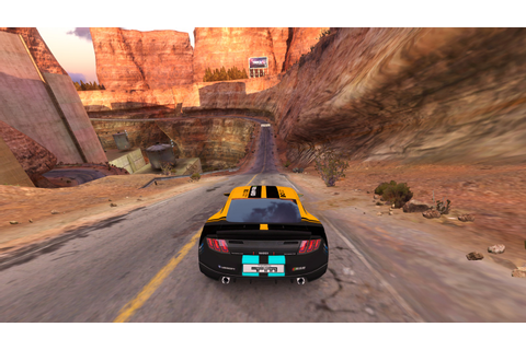 Trackmania 2 Canyon Game Free Download Full Version For PC ...