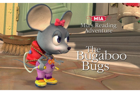 Mia's Reading Adventure The Bugaboo Bugs Download Free ...