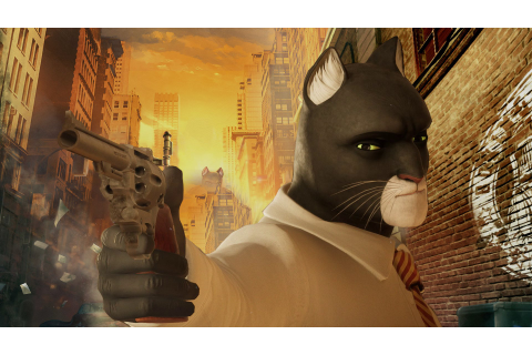 Blacksad: Under the Skin Accidentally Releases Early ...