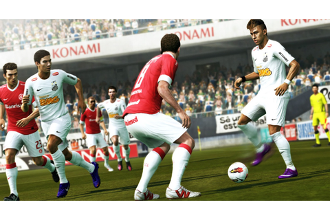 Pro Evolution Soccer (PES) 2013 Full Version Highly ...