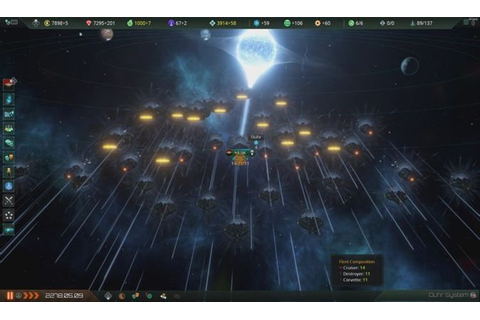 Stellaris Console Edition could be your next grand PS4 and ...