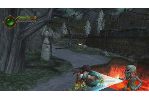 Maximo Ghosts To Glory Game | PS2 - PlayStation