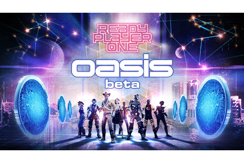 Ready Player One: OASIS beta