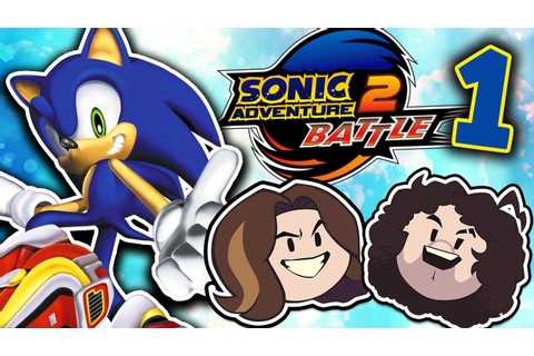 Sonic Adventure 2 Battle: Butt Rock - PART 1 - Game Grumps ...