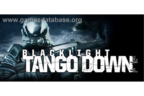 Blacklight: Tango Down - Valve Steam - Games Database