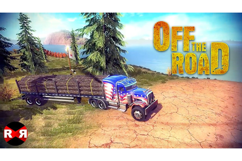 Off The Road (by Dogbyte Games) - OPEN WORLD Off-road ...