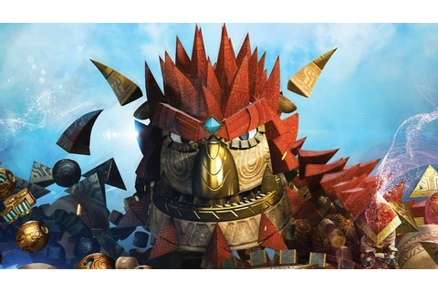 Knack Videos, Movies & Trailers - PlayStation 4 - IGN