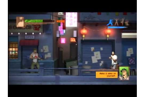 Kung Fu Live Game Play Video ( PlayStation Eye Game ...