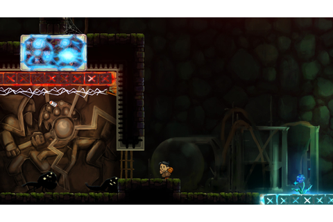 Download Teslagrad Full PC Game