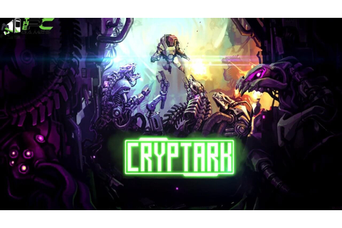 Cryptark PC Game Free Download