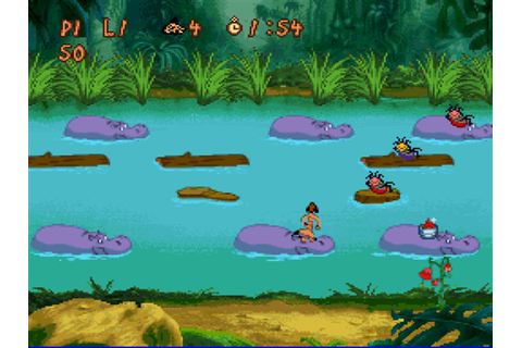 Timon & Pumbaa's Jungle Games Download Game | GameFabrique