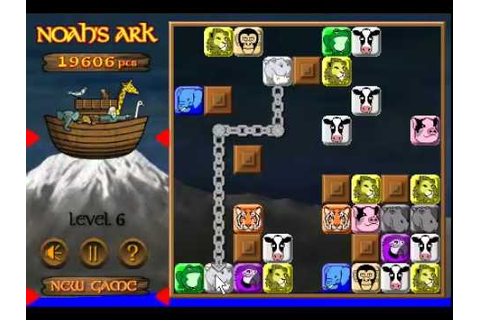 PopCap Games - Noah's Ark - YouTube