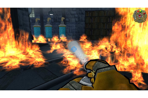 Real Heroes Firefighter - Skidrow - Download Full Version ...