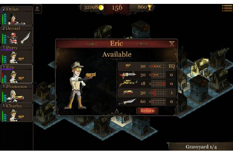 Hunters Of The Dead Free Download (v1.2) « IGGGAMES