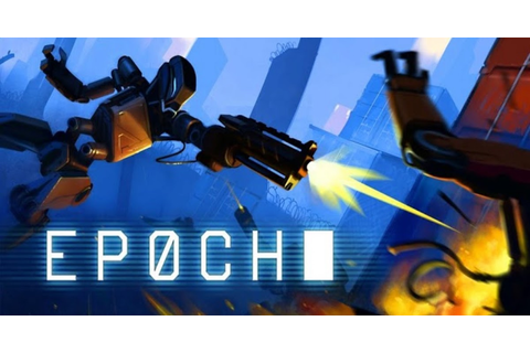 EPOCH Apk + SD Data | Android Games Download