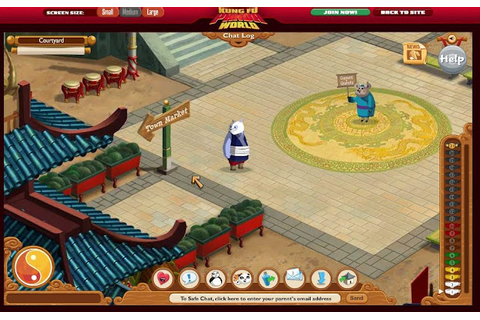 Kung Fu Panda World | All Browser Games - Free to Play ...